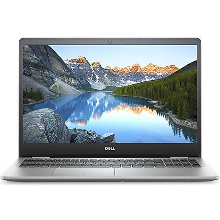 Laptop Dell Inspiron 5593 N5I5513W (Core i5-1035G1/ 8GB DDR4 2666MHz/ 256GB PCIe NVMe/ MX230 2GB/ 15.6 FHD/ Win10) - Hàng Chính Hãng