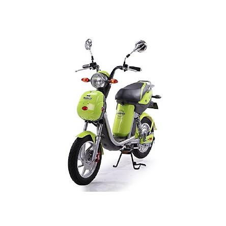 Xe Đạp Điện Ninja DB Eco Phanh Đĩa