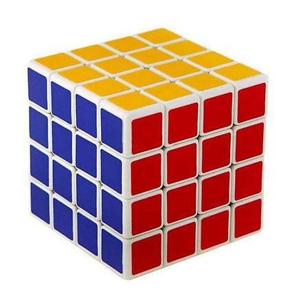 Đồ Chơi Rubik 4x4x4 Xoay Trơn Nhạy