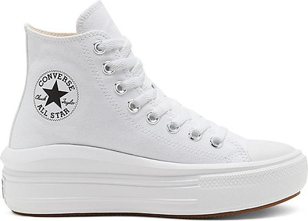 Giày Converse Chuck Taylor All Star Move Hi Top 568498C