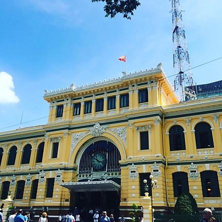 City Tour Sài Gòn 01 Ngày, Đã Gồm Vé Tham Quan & Ăn Trưa, Khởi Hành Hàng Ngày