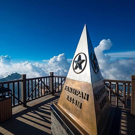 Tour Sapa - Gồm Cáp Treo Fansipan 3Đ2N, KS 3*, Xe Giường Nằm, Khởi Hành Hàng Ngày Từ HN