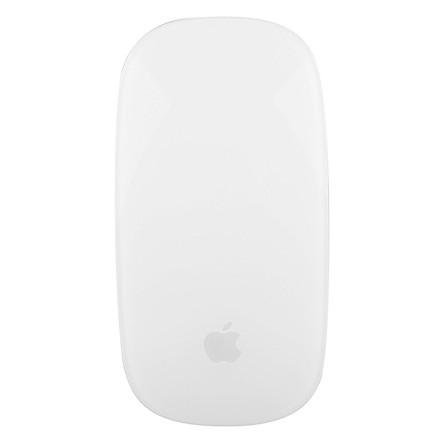Chuột Không Dây Apple Magic Mouse 2 (Silver) - Hàng Nhập Khẩu