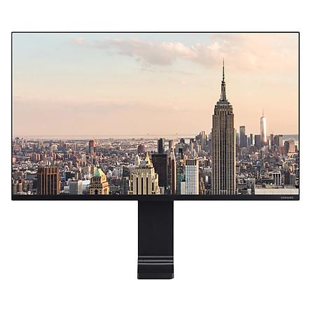 Màn Hình The Space Samsung LS27R750QEEXXV 27 inch WQHD (2560x1440) 4ms 144Hz VA - Hàng Chính Hãng