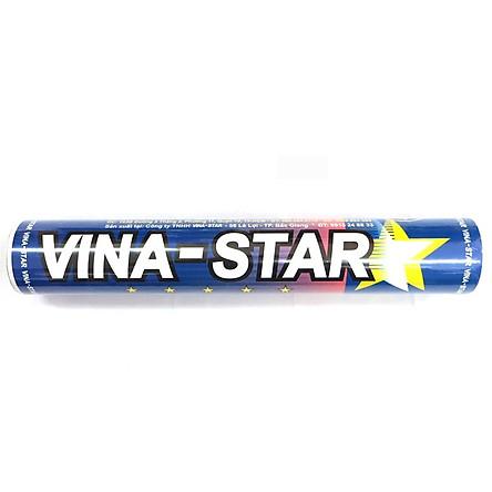 Cầu lông Vina Star 12 quả GreenSport