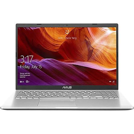Laptop Asus 15 X509MA-BR269T (Celeron N4020/ 4GB DDR4/ HDD 1TB/ 15.6 HD/ Win10) - Hàng Chính Hãng