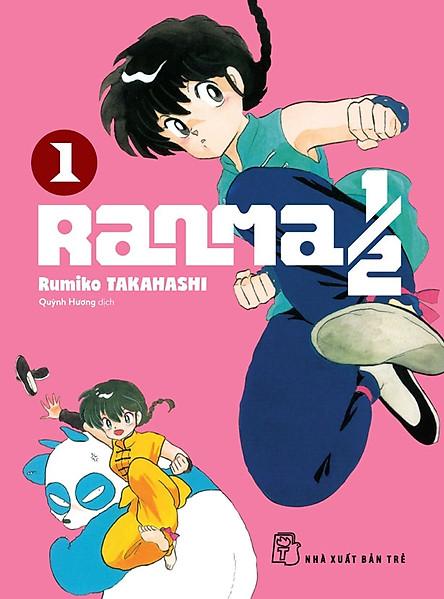 Ranma 1/2 - 01 (M)