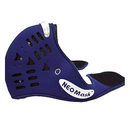 Khẩu trang N95 chống bụi kháng khuẩn Neomask