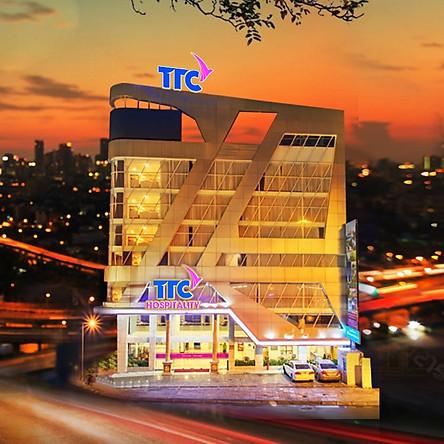 TTC Hotel Airport 4* - Gồm Bữa Sáng, Gần Sân Bay Tân Sơn Nhất - Giá Ưu Đãi Năm 2021