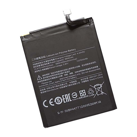 Pin dành cho Xiaomi Redmi 5 Plus BN44 4000mAh