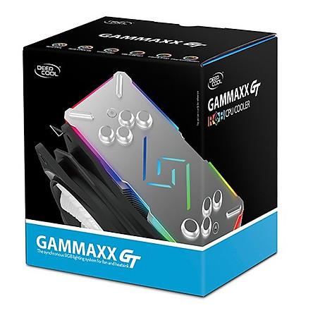 Tản nhiệt Deepcool Gammaxx GT - Hàng Chính Hãng