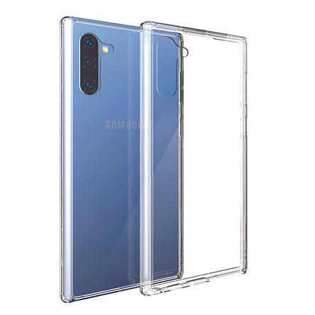 Ốp lưng cường lực cao cấp dành cho điện thoại Samsung Note 10/Note 10 Plus/Note 9/Note 8/S10 Plus/S10 Lite/S10/S9 Plus/S9/S8 Plus/S8