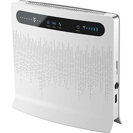 Huawei B593-91   Bộ Phát Wifi Di Động Chuẩn LTE Kết Nối 32 Thiết Bị - Hàng Nhập Khẩu