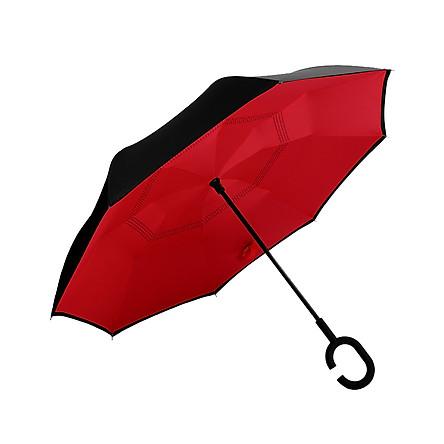 Ô, dù đi mưa gấp ngược thông minh GS00123