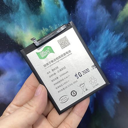 Pin thay thế cho Xiaomi Mi 8 - BM3E
