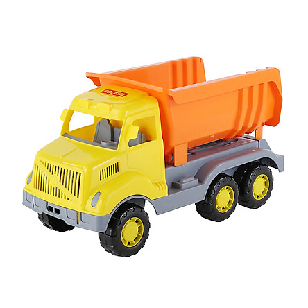 Xe ben đồ chơi cỡ lớn – Cavallino Toys