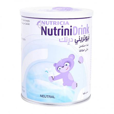Sữa Bột Nutricia NutriniDrink Hương Neutral (400g)
