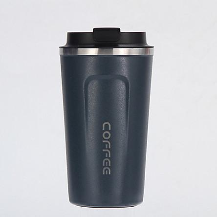 Cốc Cafe Giữ Nhiệt 8-10h Inox 304 Tiện Lợi - Hàng Nhập Khẩu