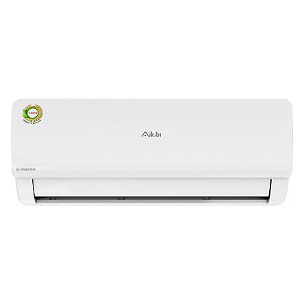 Máy Lạnh Aikibi Loại Treo Tường DC Inverter AWF18IC/AWC18IC-ALS (2.0HP) - Hàng Chính Hãng