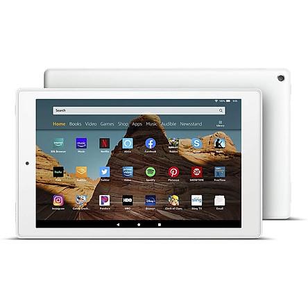 Máy tính bảng Kindle Fire HD 10 - Hàng Nhập Khẩu