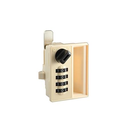 Khoá số 3S công nghệ Singapore dành cho tủ locker (Locker & Lock)