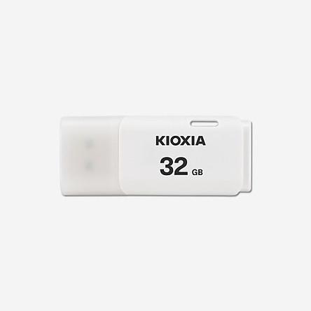 USB 2.0 Kioxia 32GB - Hàng Nhập Khẩu