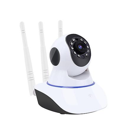 Camera IP Wifi CareCam 3 Râu 1.0M HD 720P