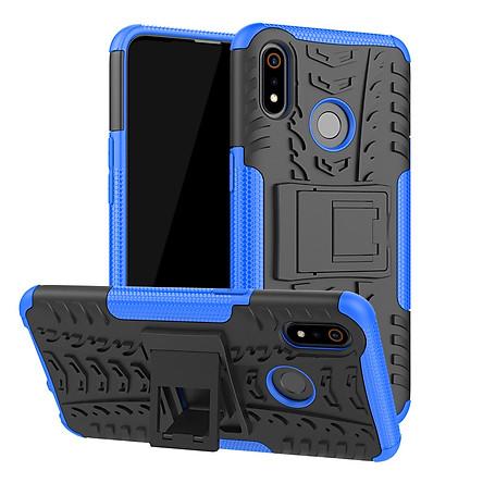 Ốp lưng chống sốc Fashion Armor dành cho Realme 3