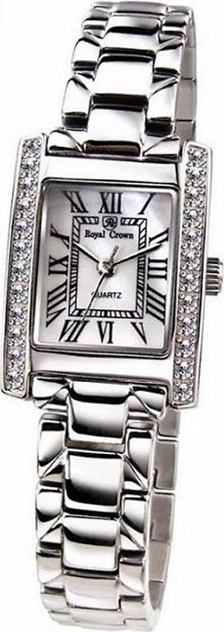 Đồng hồ nữ chính hãng Royal Crown 6306SS