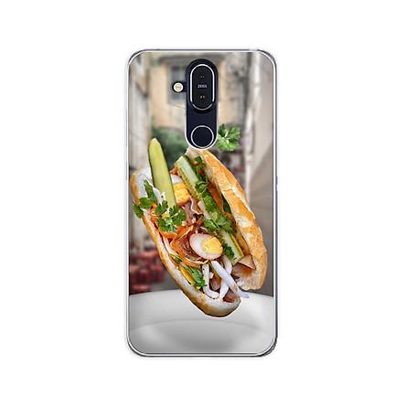 Ốp lưng dẻo cho điện thoại Nokia 8.1 - 01173 8029 BANHMIVIETNAM04 - Hàng Chính Hãng