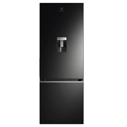 Tủ lạnh ELECTROLUX EBB3742K-H ngăn đông dưới 335L - Hàng chính hãng ( chỉ giao HCM )