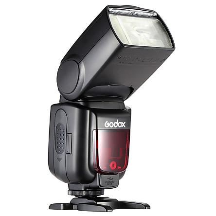 Đèn Pin Không Dây Chụp Ảnh Tốc Độ Cao Cho Máy Sony A77II A7RII A7R A58 Godox TT685S (2.4G) (1/8000S)