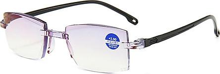Kính đọc sách chống tia sáng xanh cao cấp, kính viễn thị lão thị