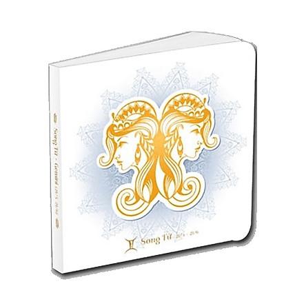 Sổ Tay Cung Hoàng Đạo - Song Tử (ML02)