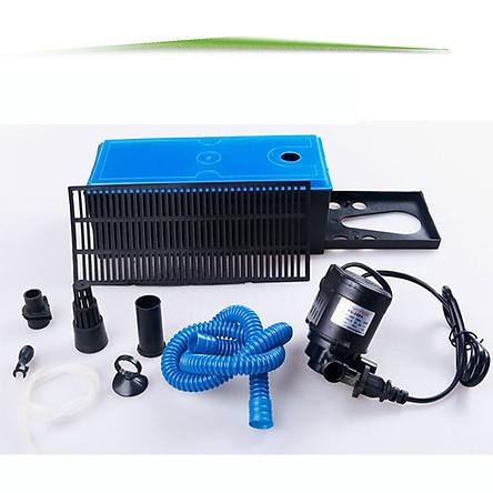 Máy lọc nước bể cá cảnh Electrical RS188 ( 12W, 800L/H) - Máy lọc chìm
