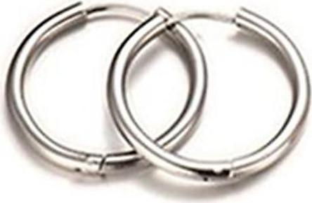 Khuyên tai Bts vành tròn cá tính bông tai trang sức phụ kiện nam nữ phong cách hàn quốc tặng ảnh thiết kế vcone