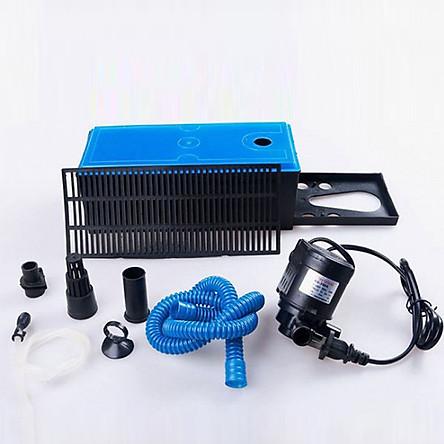 Máy lọc nước bể cá cảnh Electrical RS801 - Máy lọc chìm