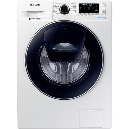 Máy Giặt Cửa Trước Samsung Inverter Addwash WW85K54E0 (8.5kg) - Hàng Chính Hãng