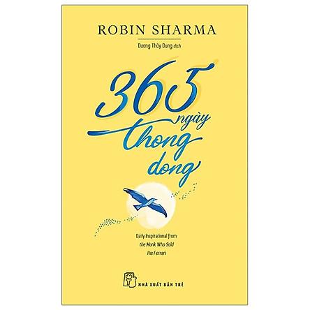365 Ngày Thong Dong - Tặng Kèm Sổ Tay