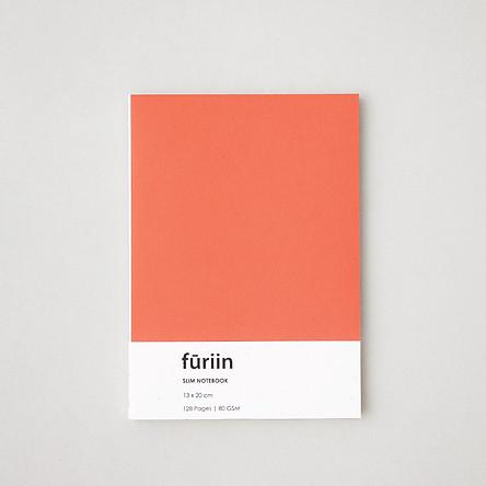 Sổ Tay Slim Notebook - Ruột Sổ Chấm Bi