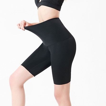 Quần legging BU cao cấp, quần tập gym, yoga định hình, tan mỡ, giảm cân, dưỡng eo, dùng để kích thích đổ mồ hôi, giảm cân nhanh chóng giúp giảm 0.5cm vòng eo trong vòng 1 tuần