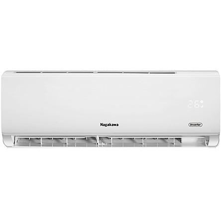 Máy Lạnh Inverter Nagakawa NIS-C18R2T01 (2.0HP) - Hàng Chính Hãng (Chỉ giao tại HCM)