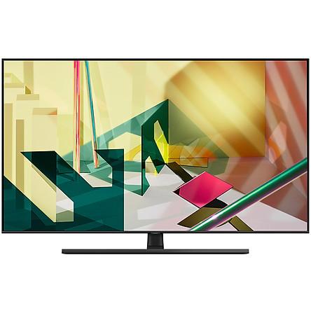 Smart Tivi QLED Samsung 4K 85 inch QA85Q70TA
