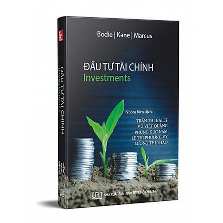 Đầu Tư Tài Chính - Investments