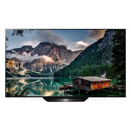 Smart Tivi OLED LG 4K 55 inch 55B9PTA