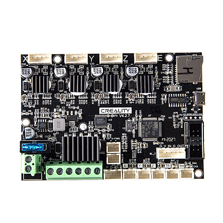 Creality 3D 1.1.5 Upgrade Mute Silent Mainboard Printer Accessories Silent Board Silent Mother Board for Ender-5