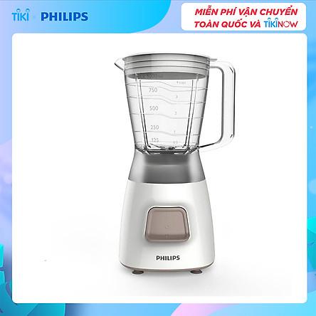 Máy Xay Sinh Tố Philips HR2051 450W (1.25L) - Hàng chính hãng