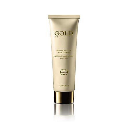 Sữa Rửa Mặt Chuyên Sâu Đa Chức Năng - Intensive Multi Task Facial Cleanser (Gold Elements)