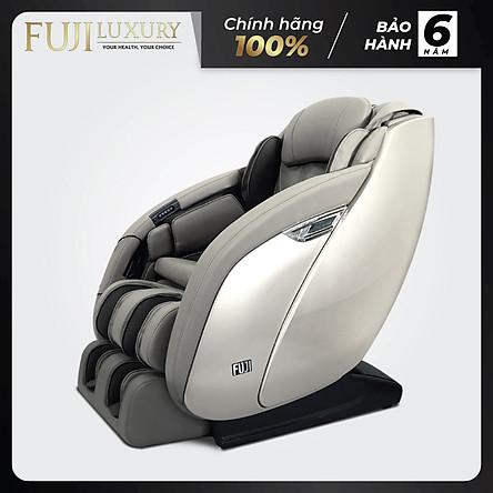 Ghế Massage Fuji Luxury FJ S600