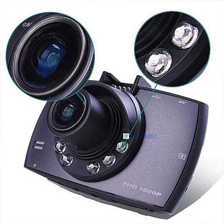 Camera Hành Trình Hồng Ngoại Cho Xe Ô Tô H300 (1080P)